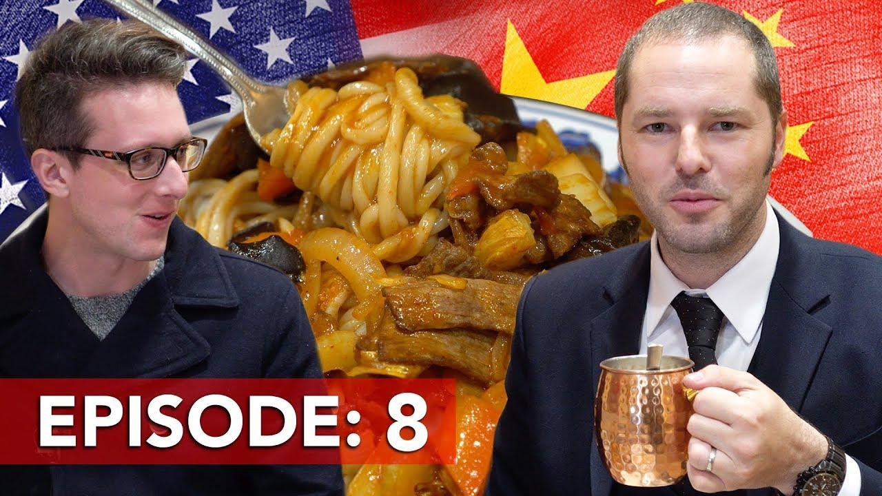 """What is """"Muslim"""" Food in China?"""