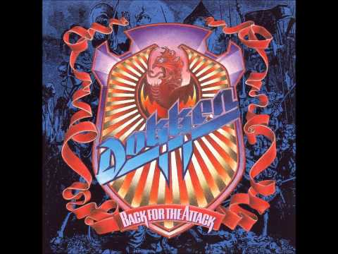 Dokken  -  Stop fighting love thumbnail
