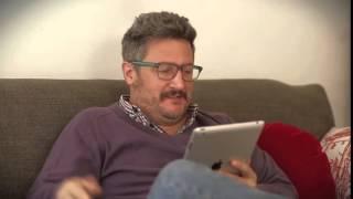 Pablo Fabregas-Cuidado con los reviews-
