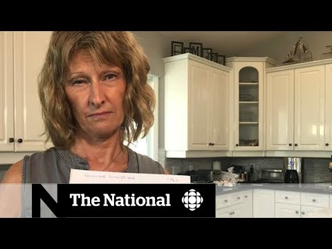 Two-year battle for bank records | CBC Go Public