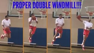 Why This Dunk Will BREAK The Dunking Scene!!!