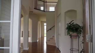 Tour A Move-in-ready J. Lawrence Home At Remington Landings