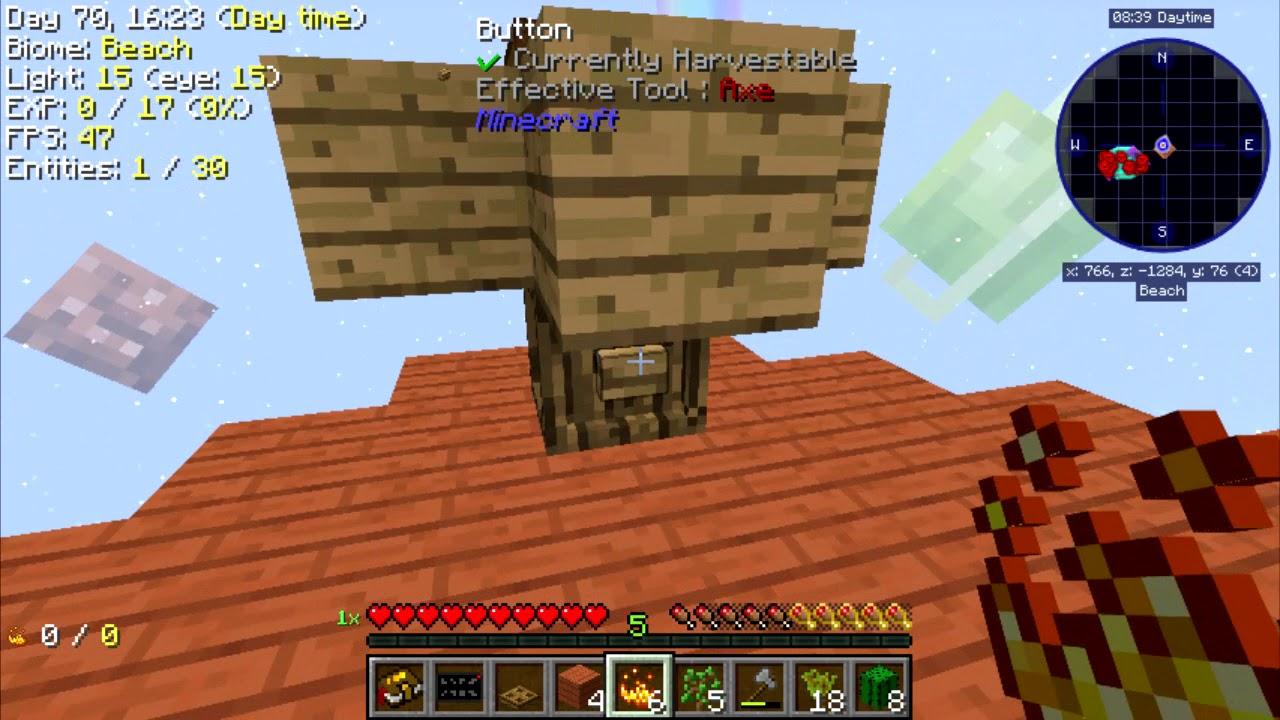 SkyFactory 9.99.9 server com mods --AetherisSky-- (Pirata e