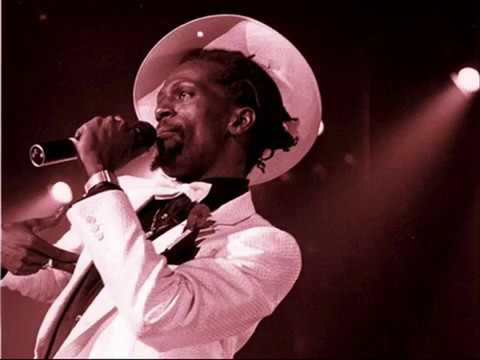 Gregory Isaacs - Live 1979 (Full Album)