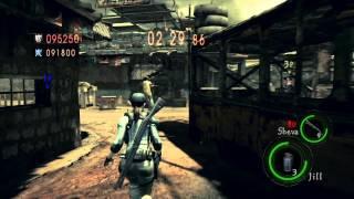 Resident Evil 5 Team Survivors #28