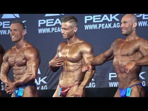 Top De Colmar Bodybuilding 2018 Https://gumroad.com/l/TopDeColmar