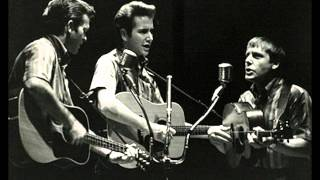 Where Have All The Flowers Gone by the Kingston Trio 1962
