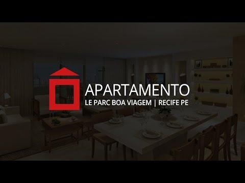 Cyrela – Apartamento Le Parc Boa Viagem | Recife PE