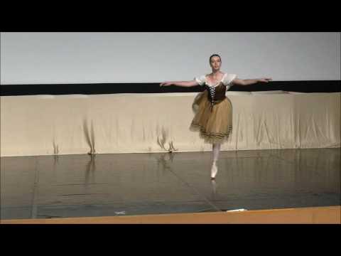 DAY 4 FULL - GRAND DANCE ACADEMY - FULL DAY 4