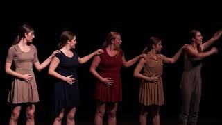 Uncovered: 2018 Winter Dance Performance Recap