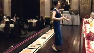 line dance Little Rock Cha Cha