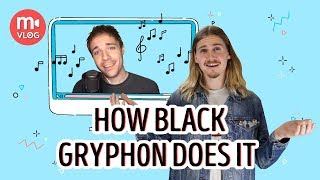 BEST VOICE IMPRESSIONS EVER? Black Gryph0n channel review