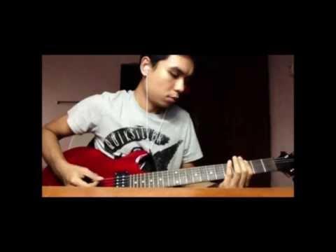 Kyoto Protocol feat. Liyana Fizi - Jelita (Guitar Cover)