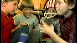 1984 Hershey's Miniatures commercial