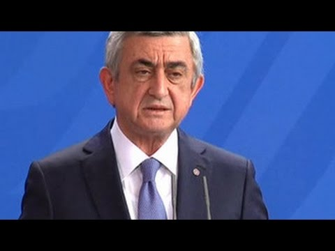 Дмитрий Медведев проведет переговоры с руководством Армении