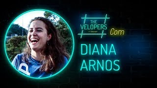 The Velopers #4 | Entrevista com Diana Arnos