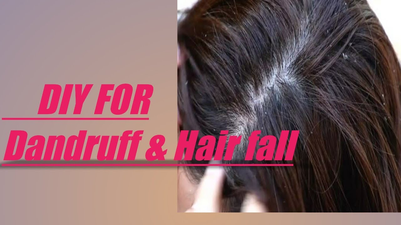 Winter Hair Care Routine No Hair Fall No Dandruff No Damage Hair Youtube