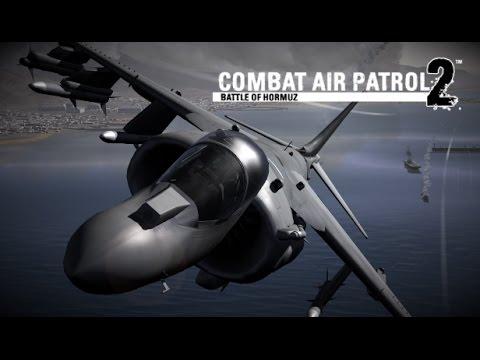 Combat Air Patrol 2 - Official Trailer