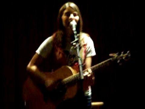"""Bethany Dillon """"The Kingdom"""" (Waco, TX)"""