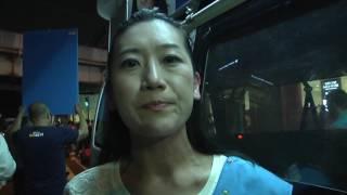 松川るい本人より最後のお願い。 松川るい 検索動画 24