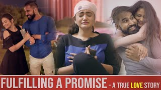True Love Story | Fulfilling The Promise | Love story 2018 | Sanju Sehrawat |