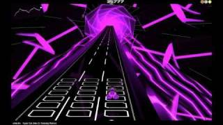 Nyancat Alex S. Dubstep Remix Audiosurf Edition