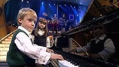 Mozarts Erben: Kleine Musikgenies - TV total