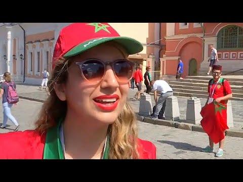 شاهد: المغاربة متفائلون بقدرتهم على الفوز رغم المباراة الصعبة أمام البرتغال …  - نشر قبل 10 دقيقة