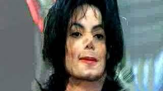 Michael Jackson's Face  麥可整型史