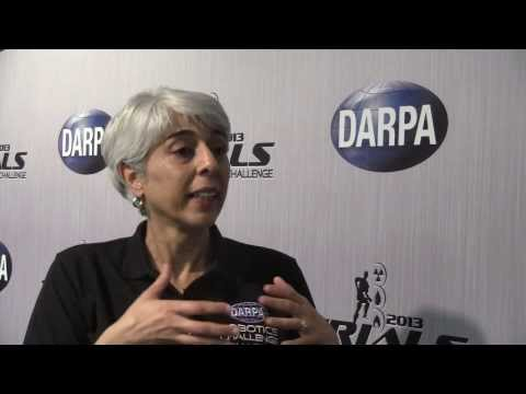Interview with Dr. Arati Prabhakar, Director, Defense Advanced Research Projects Agency