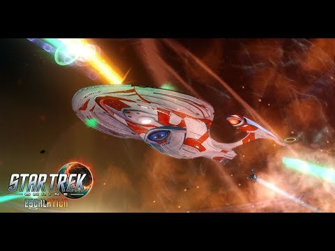 Mirror Invasion Event | Star Trek Online | Let's Play
