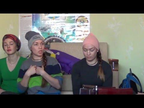 null  - Сестры Валерия и Наталья Андреевы