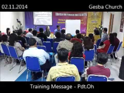 140211 Gesba Church Message (Interpretation-id)