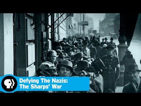 DEFYING THE NAZIS: THE SHARPS' WAR   Peter's Story   PBS