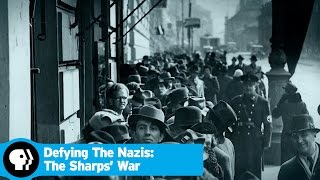 DEFYING THE NAZIS: THE SHARPS' WAR | Peter's Story | PBS