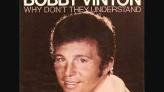 Bobby Vinton - Why Don