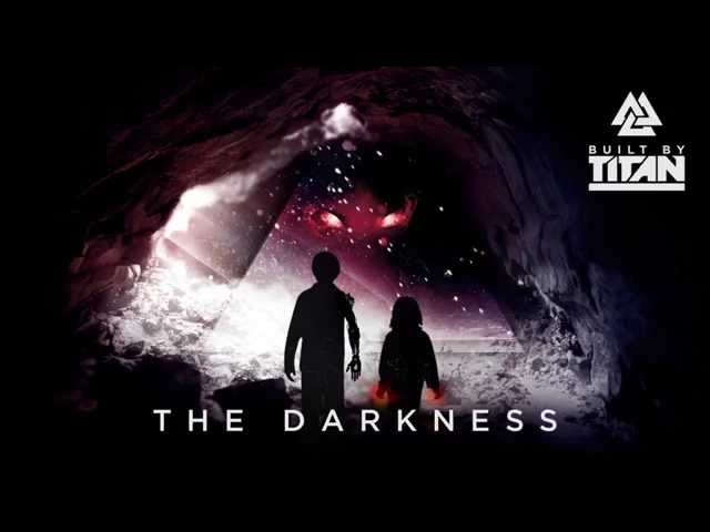 """""""THE DARKNESS"""" - Built By Titan (ft. SVRCINA)"""
