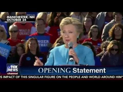 Judge Jeanine Pirro Opening Statement: The Recount 11/26/16