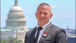 Democrat LEADING In West Virginia Trump District