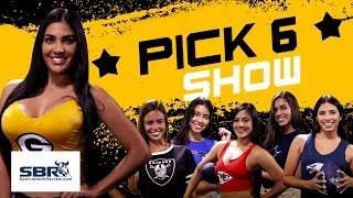Week 2 Top NFL & College Football Picks: SBR Pick 6 Contest