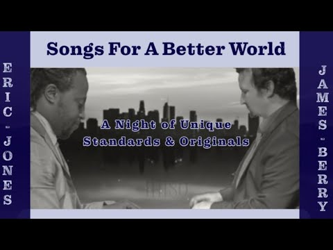 Songs For A Better World