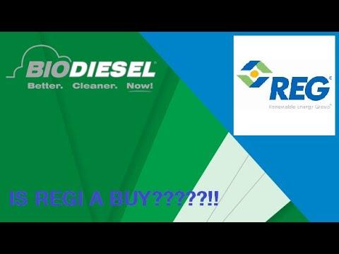 RENEWABLE ENERGY GROUP(REGI)!!! IS THIS STOCK A BUY??!!!