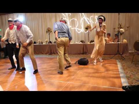 Lomax Bros & Jack - Wedding Dance