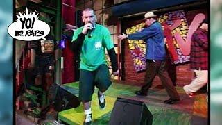 House of Pain - Jump Around (live)| YO! MTV Raps Throwback