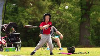 i9 Sports 352: T-Ball Player Highlights Jacksonville (4/28)