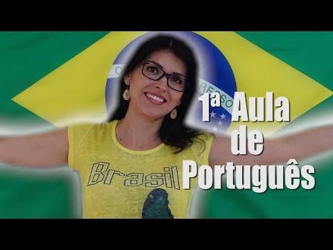 Ensinar português para estrangeiros - importância de se conhecer a língua do aluno from YouTube · Duration:  11 minutes 49 seconds