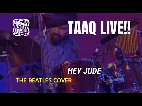 Hey Jude (The Beatles) - TAAQ version