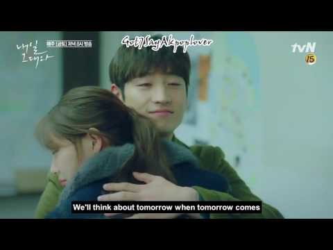 EngSub Tomorrow With You Ep 13 Preview 30s 20170311