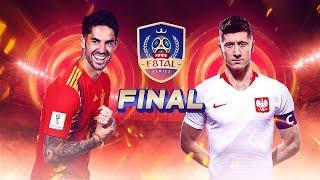 F8TAL MUNDIAL *LA GRAN FINAL*