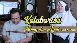 Download lagu Kolaborasi Nonny Sagita Ft Kakung Lintang ( vocal no effect )